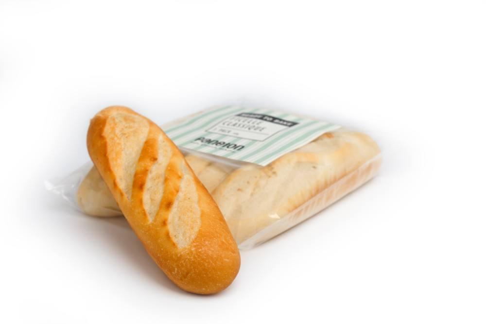 paneton parbake loaf