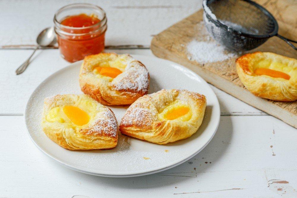 frozen apricot danish paneton auckland