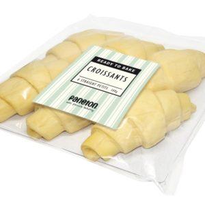 Croissants 6 Petits