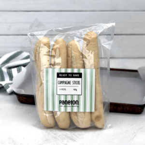 Parkbaked Campagne sticks