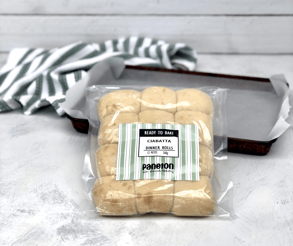parbaked ciabatta pack of 12