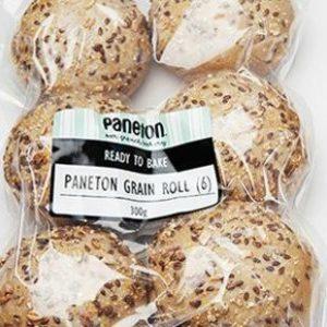 grain rolls pack of 6