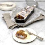 pain au chocolat pudding recipe