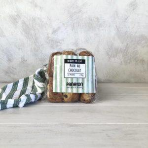 """""""Ready To Eat """" <br>Pain Au Chocolat<br> (pack of 6)"""