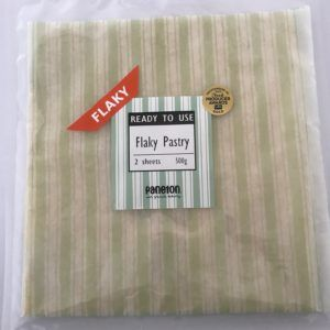 """""""Ready To Use"""" <br>Flaky Pastry Sheets <br>500g"""